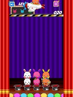 Image Magic Bunnies