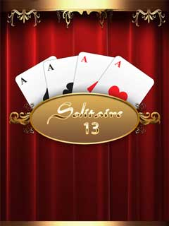 Image Solitaire 13
